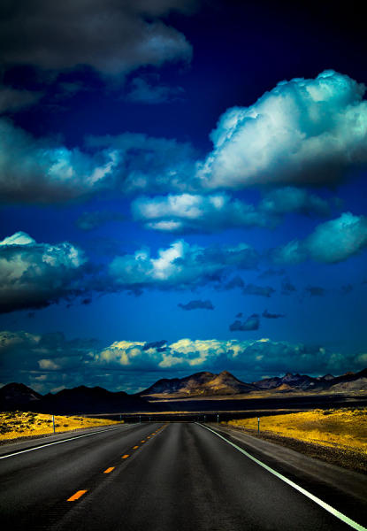: To Death Valley and Back : Portland Oregon Photographer Troy Klebey Fine Art Travel Photography